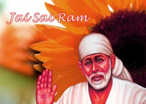 good morning images sai baba blessings