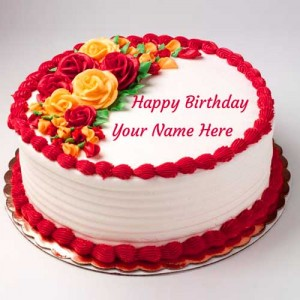 Birthday Cake Wallpaper Images Photo Pics Download