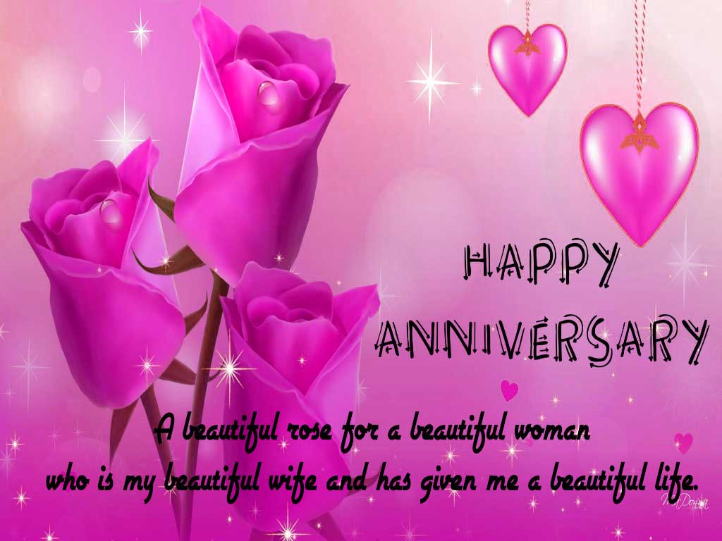 happy-anniversary-hd-wallpapers Images Pics With Rose
