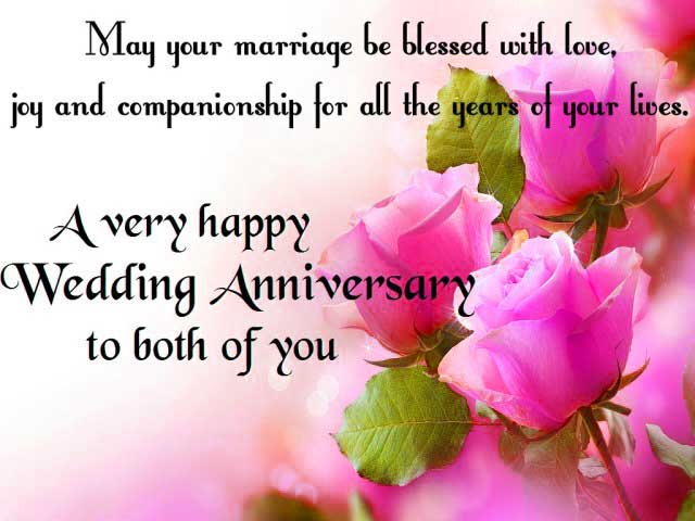 161+ Happy Wedding Marriage Anniversary Image Wallpapers Free Download