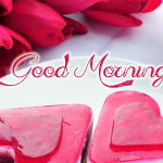 84+ Gud Morning Wallpaper With Love