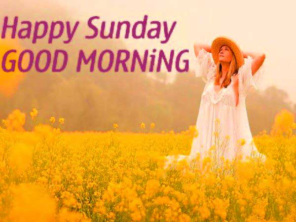 Happy Sunday Images Photo Download