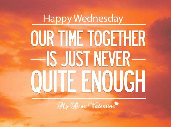 happy wednesday images and quotes