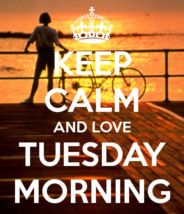 love-tuesday-morning