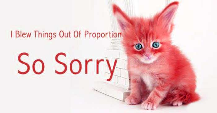 252+ Sorry Images Picture Photos Wallpaper for Love Download Here