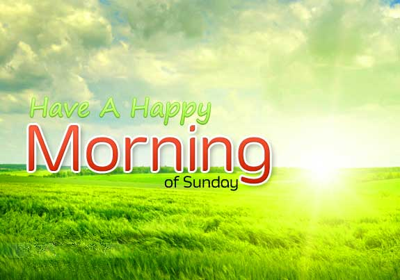HD Happy Sunday Quotes Wishes