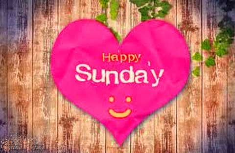 Top Happy Sunday Quotes Wishes