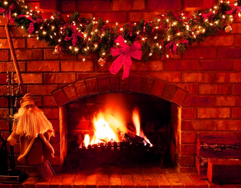 christmas-fireplace-wallpaper