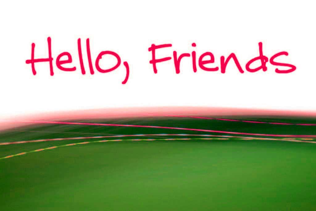 hello-friends