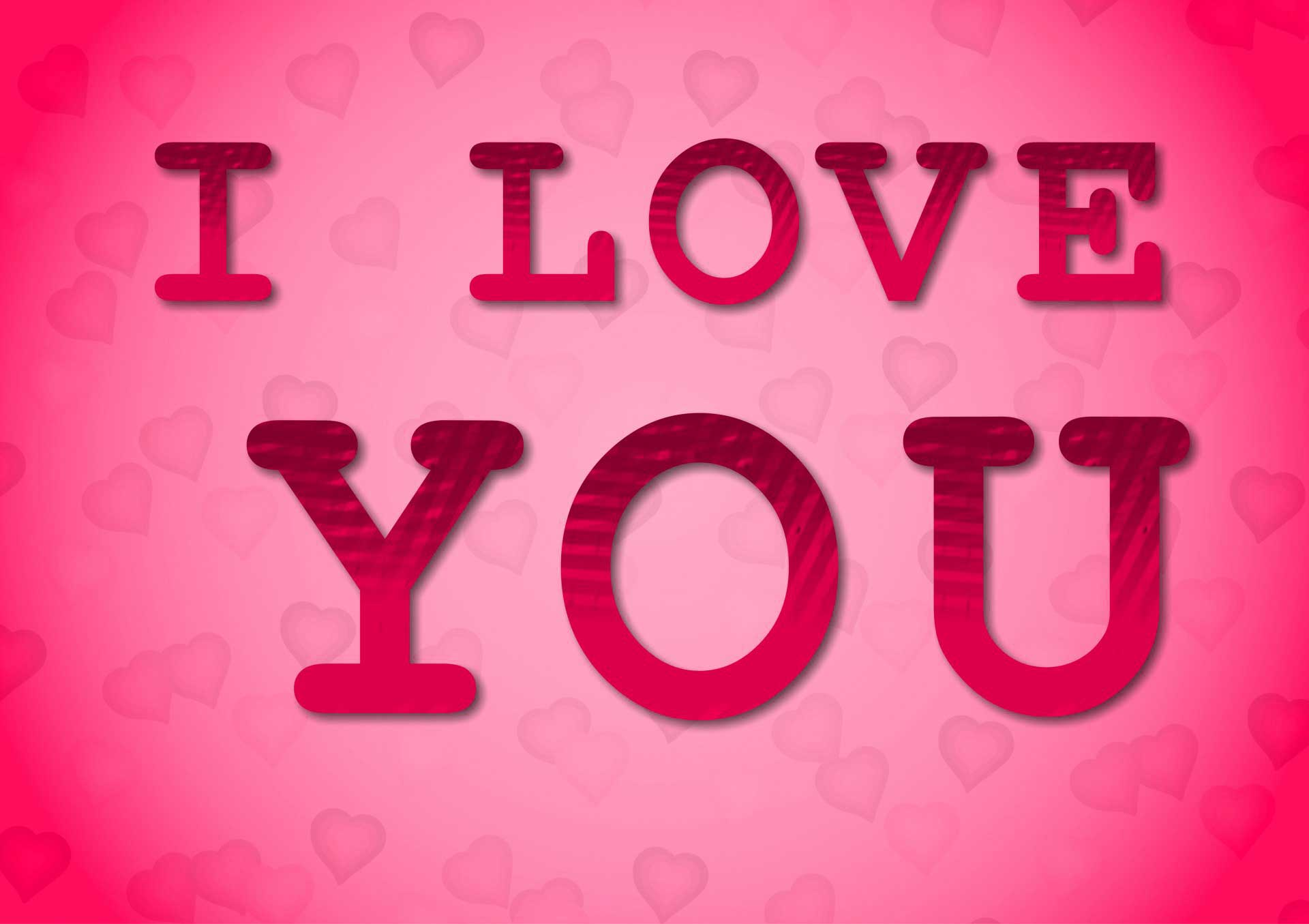 312+ I Love You Images Pictures Photos Pics Wallpaper Download