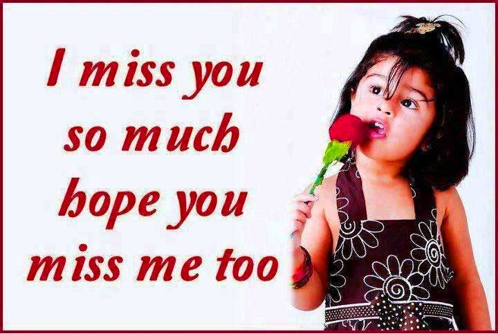 Miss You My Love Quotes In Hindi Loves Quote