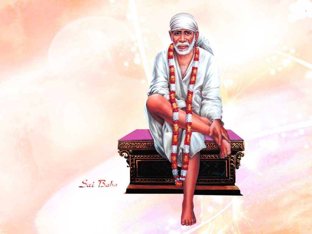 photo sai baba