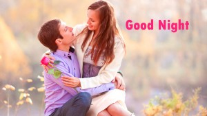 Good Night Love Couple Images Photo Pictures HD Download