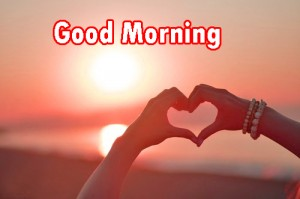 Heart Love Good Morning Images