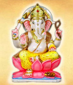 Ganesha Images Picture Free Download