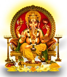 HD Ganesha Images Wallpaper