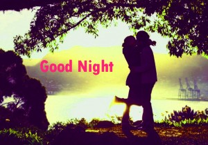 Love Couple Good Night Images For Whatsaap HD Download
