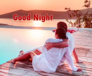 Good Night Love Couple Images Download