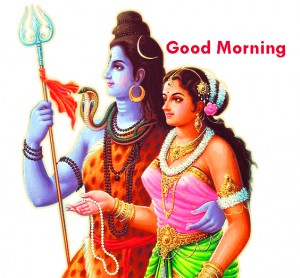 Shiv god good morning pictures for whatsapp