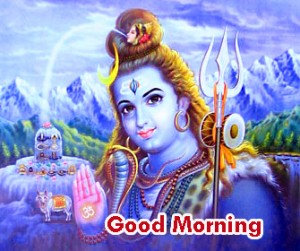 Shiva God Good Morning Images Wallpaper Pictures HD Download