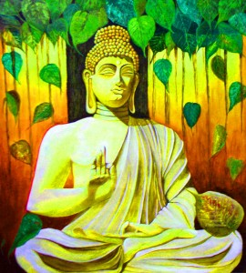 Lord-buddha-Wallpaper