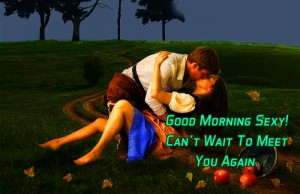 Couple Good Morning Images