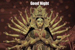 God Good Night Wallpaper Images