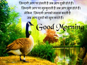 Good Morning Images Photo Pics Download In Hindi