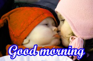 cute good morning pics Wallpaper for Whatsaap