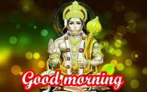Hanuman ji Mangalwar good morning images Pics HD