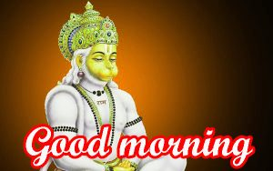Hanuman ji Mangalwar good morning images Pictures Download