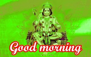 Lord HD Hanuman ji Mangalwar good morning images