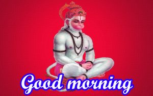 Hanuman ji Mangalwar good morning images Wallpaper Pics HD