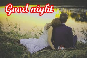 Romantic Lover Good Night Images pPictures Download