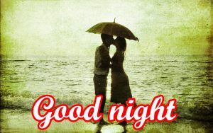 Romantic Lover Good Night Images Wallpaper Free Download