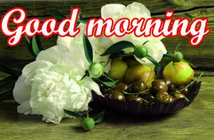 Sweet Good Morning Pics Wallpaper Download