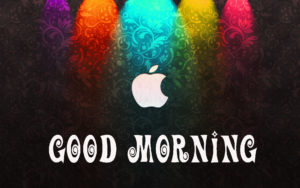 Good Morning Logos Pics Photo Wallpaper