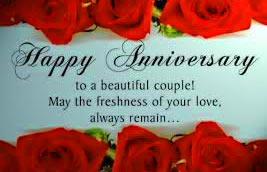 Wedding Anniversary Images Wallpaper Pics Download With Red Rose