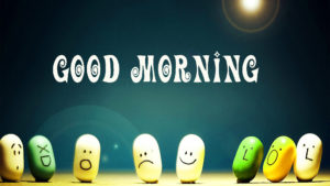 Good Morning Emotions Images Wallpaper for Whatsapp