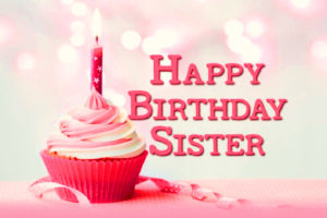 Sister Happy Birthday For Wishes Quotes Images Wallpaper pics Download