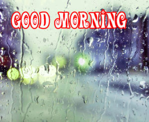 Good Morning Wishes Images For A Rainy Day Pictures Wallpaper Download