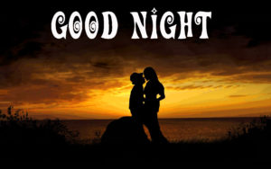 Romantic Lover Good Night Images Wallpaper Pictures Download