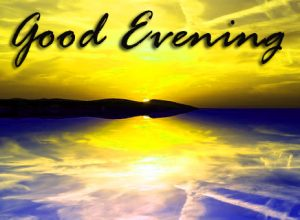 Good Evening Images Wallpaper Pictures for facebook