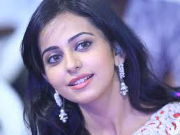 rakul preet singh South Actress