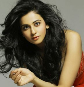 rakul preet singh Wallpaper Free Download