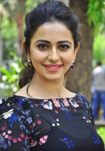 rakul preet singh Wallpaper HD Download
