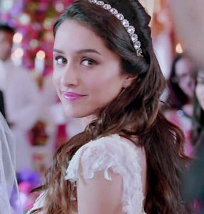 Shraddha Kapoor Images Wallpaper for Facebook