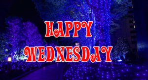 Wednesday Good Morning Wishes Images Wallpaper Pics for Facebook
