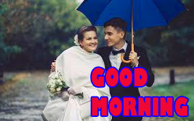 Good Morning Images for Romantic Love Couple Wallpaper Pictures Download