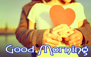 Romantic Couple Good Morning Images Wallpaper pics Free Download